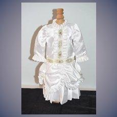 Beautiful Terri Ammons Original Gorgeous Doll Dress