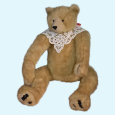 "Wonderful Teddy Bear Studio Signature Collection Max-a-Million 9543 Jointed 44"" Tall WONDERFUL"