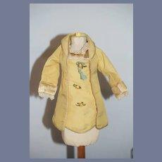Wonderful Doll Dress French Market Petite Doll Fancy
