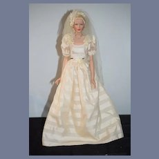 Vintage Robert Tonner Bride Doll Gorgeous Artist Doll