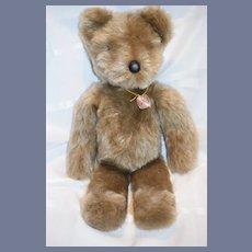 """Vintage Teddy Bear Kathe Kruse Sweet 20"""" Tall"""