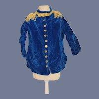 Sweet Vintage Jacket Military Style