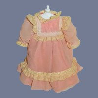 Old Doll Sweet Petite Lace Trim