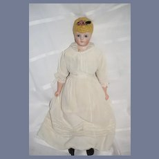 Vintage Joanne Jenkins Artist Doll W/ Fab Old Clothes