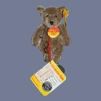 Original Steiff Teddy Bear W/ Tags Miniature 0202/10 Miniature Sweet