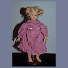 Vintage Heidi OTT Doll Swiss Sweet Doll