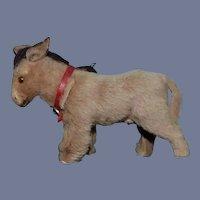 Miniature Dollhouse Donkey Pet
