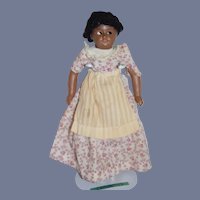 Antique Bisque French Doll Petite Size