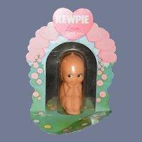 Vintage Amsco Kewpie Doll In Original Package Cameo Doll