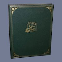 The Official Publication Of The R. John Wright Collector Club Membership Book and Magazines