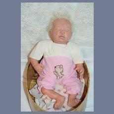 Wonderful Bountiful Baby Doll Newborn Reborn Realistic