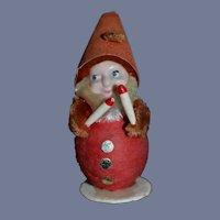 Miniature Doll Santa Miniature Dollhouse Sweet