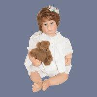 Vintage Hug Bug Special Edition Good-Kruger Dolls Doll in Box