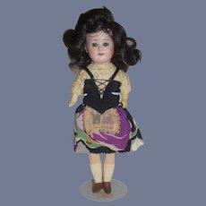Antique Bisque Head Petite Herm Steiner