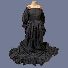Wonderful Doll Dress Fashion Doll SetW/ Train 3 Piece Set French Market