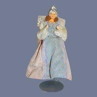 Vintage Queen of England Jane Seymour Artist Doll