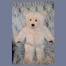 Vintage Teddy Bear Artist Bear Big Barbara Moorhead