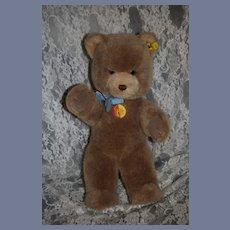 Vintage Teddy Bear Steiff EAN 0205/35 W/ Tags