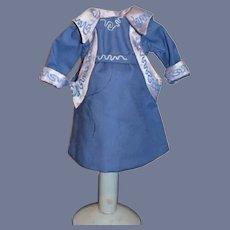 Vintage Doll Artist Dress Michele Thorpe Petite Dress Tagged