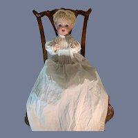 Antique Doll Character Kammer Reinhardt Simon & Halbig 126 Bisque Head