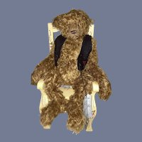 Vintage Teddy Bear Artist Bear L. Baker & Co. Loriann Baker Jointed