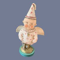 Wonderful Debbee Thibault's American Collection Angel Spirit of Good Cheer Doll Figure