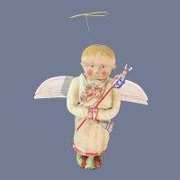 Wonderful Artist Doll Debbee Thibault's Angel Large No. 14