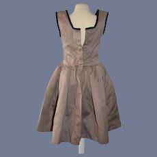 Sleeveless Doll Dress Sweet