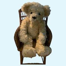 Wonderful Teddy Bear Jointed Artist Cathy's Cubs Huge