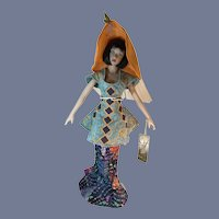 Vintage Artist Doll Electra Helen Kis & Company Limited Ed W/ Tag Original Clothes Wonderful