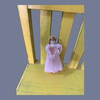 Vintage Doll Miniature Artist Doll Dollhouse