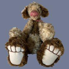 Wonderful Vintage Teddy Bear Artist Bear Dusty Attic Bear By Chloe Wilson Character Bear