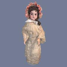 Antique Bisque Doll Armand Marseille Duchess AM Beautiful Dressed