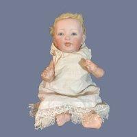 Antique Doll Bisque JDK Kestner 211 Character SAMMY Baby