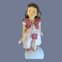 WONDERFUL Artist Doll Beatrice Perini Junko 13 out of only 25 Made FAB Signed Hard To Find