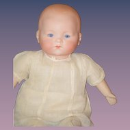 Antique Doll Bisque Dream Baby Armand Marseille 351