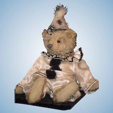 Teddy Bear Mohair Jointed English Bear Norbeary Bears Artist