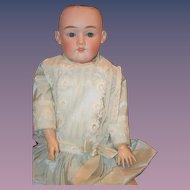 Antique Doll Bisque Head Handwerck