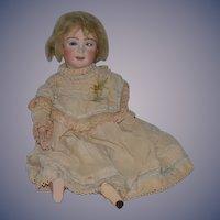 Wonderful Doll Artist Eleanor Holland  Gorgeous