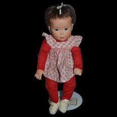 Vintage Doll Artist Martha Armstrong Hand NIADA Two of Ten Rare Limited Edition