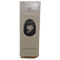 Vintage Sasha Doll Sara Daggart  Doll in Box