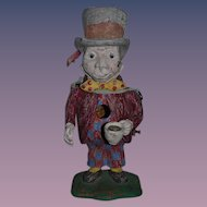 Doll Artist Mad Hatter Alice in Wonderland
