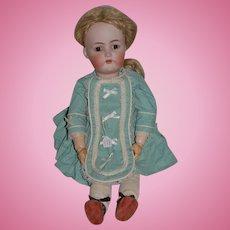 "Antique Doll Bisque Kammer Reinhardt Simon & Halbig 403 Charming 23"" Tall"