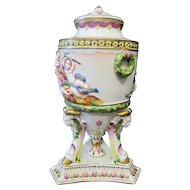 Genori Porcelain