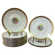 Royal Copenhagen Porcelain