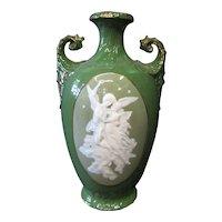 Continental Vase