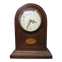 Vintage Beehive Shape Mantle Clock