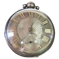 Vintage English Pocketwatch