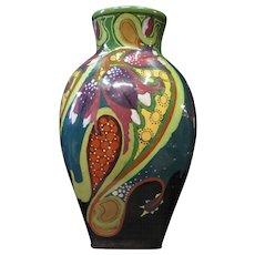 Art Nouveau Gouda Pottery
