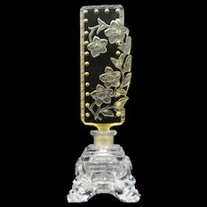 Vintage Czech Perfume Bottles, 2